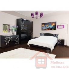 Спальня «Фелиция» Новая