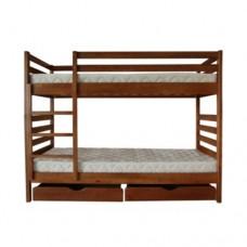 Кровать двухъярусная Трансформер-1