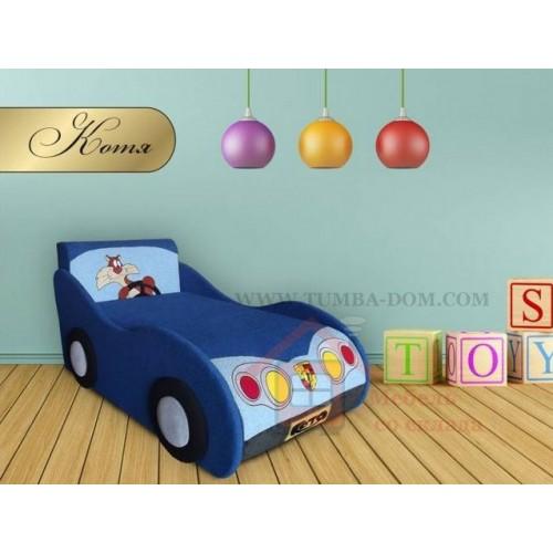 Детский диван Котя