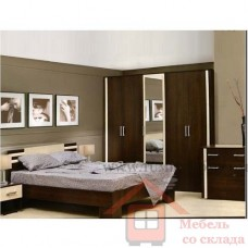 Спальня «Элегия» 3Д