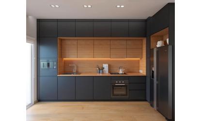 Кухні і меблі для кухні