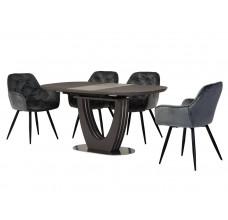 Столы обеденные модерн