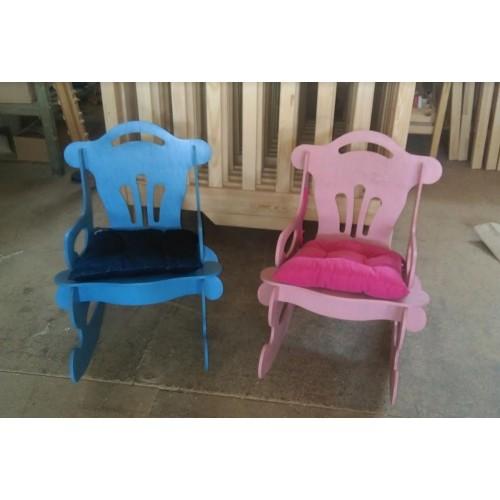 Кресло-качалка МКС