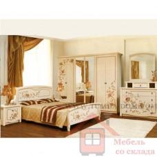 Спальня «Ванесса» 4Д