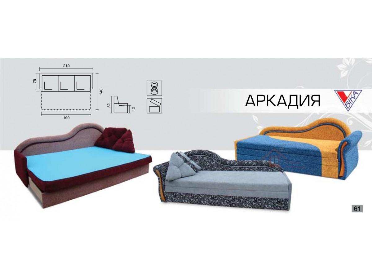 Тахта «Аркадия»