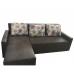 Угловой диван «Эко»