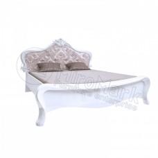 Кровать  Прованс 1,6х2,0 Мягкая Спинка (новая конструкция, без каркаса)*