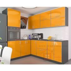 Кухня M.Gloss серии ЛЮКС