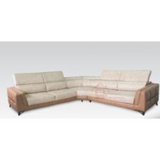 Угловой диван «Барон» (Электро)
