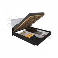 Кровать  Виола 1,6х2,0 подъёмная Мягкая Спинка с каркасом