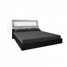 Кровать  Виола 1,6х2,0 (новая конструкция, без каркаса)*