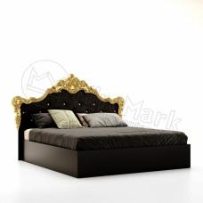 Кровать  Дженнифер 1,8х2,0 Мягкая Спинка (новая конструкция, без каркаса)*