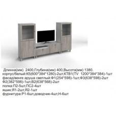 Модульная система Браво 32