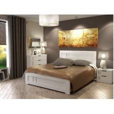 Спальня «Зоряна» с кроватью 160