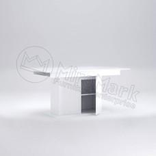 Стол Обеденный Рома Трансформер 1500х900