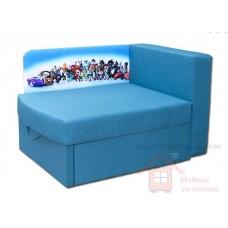 Детский диванчик Бемби мультик