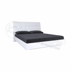 Кровать  Рома 1,6х2,0 Мягкая Спинка (новая конструкция, без каркаса)*