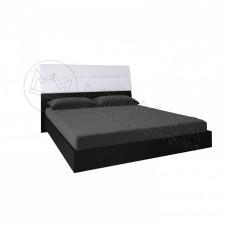 Кровать  Виола 1,6х2,0 Мягкая Спинка (новая конструкция, без каркаса)*