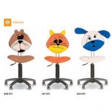"Кресла ""BOB"", ""CAT"", ""DOG"""