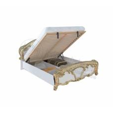 Кровать  Єва 1,6х2,0 подъёмная с каркасом