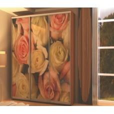 Фотомолекулярная печать на три  фасада ( ФМП)