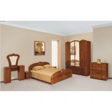 Спальня «Антонина»  глянцевая