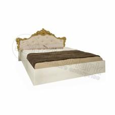Кровать  Виктория 1,8х2,0 с каркасом