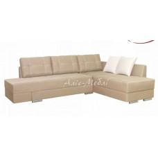 Поворотный диван ШЕР