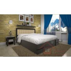 Кровать Кармен