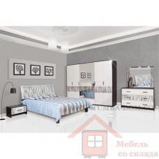 Спальня «Бася Новая»